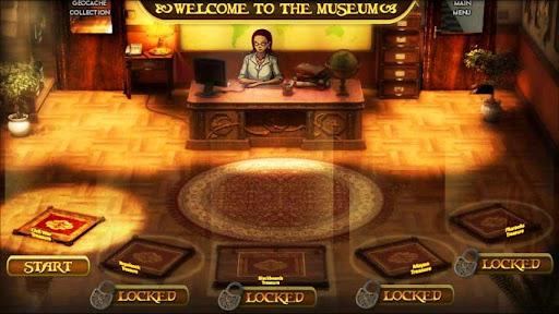 """Игра """"Adventure Chronicles"""" для планшетов на Android"""