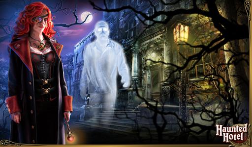 Игра Haunted Hotel для планшетов на Android