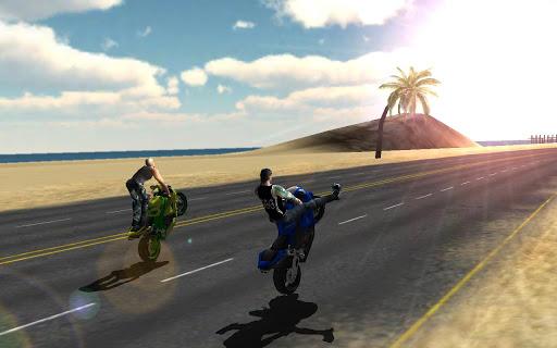 """Игра """"Race, Stunt, Fight 2!"""" для планшетов на Android"""