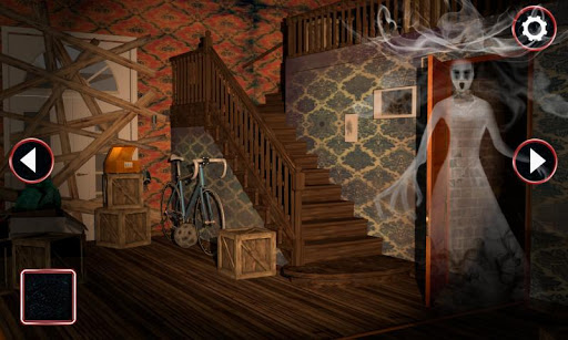 Игра Curse Breakers: Paranormal на Андроид