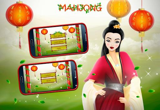 Маджонг Гуру скачать на планшет Андроид