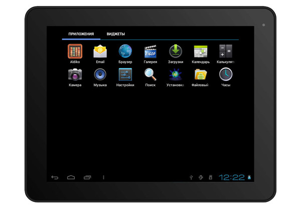 Digma ids10 - обзор и видео обзор планшета