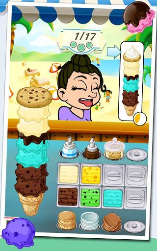 Ice Cream на Андроид