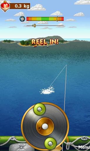 Русская рыбалка для планшетов на Android