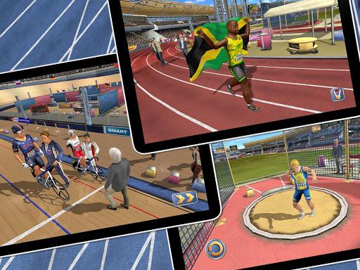 Athletics2: Летние Виды Спорта скачать на планшет Андроид
