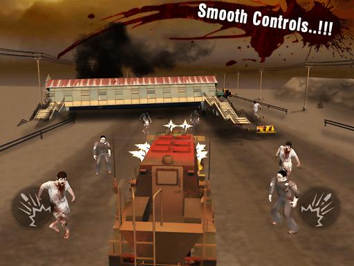 Zombie Road 3D скачать на планшет Андроид