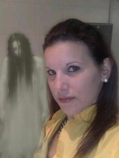 Призраки на твоих фотографиях на Андроид