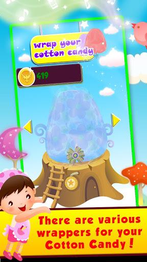 Игра Cotton Candy Maker 2 для планшетов на Android