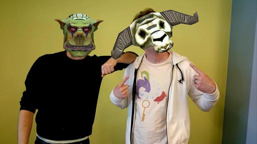 Orcs на Андроид