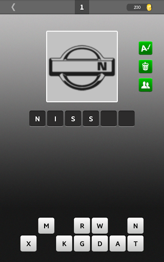 Угадай марку авто! на Андроид
