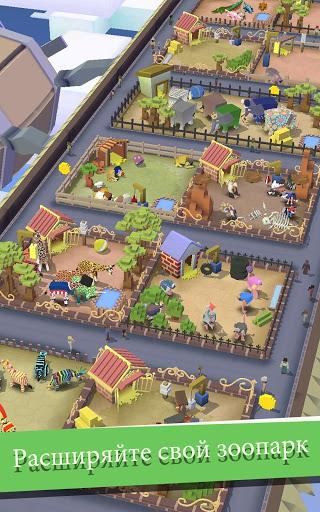Rodeo Stampede: Sky Zoo Safari скачать на планшет Андроид