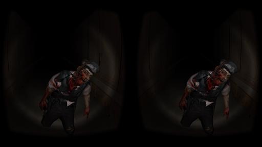 Corridor Evil VR на Андроид
