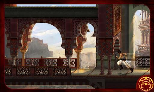 """Игра """"Prince of Persia Classic"""" на Андроид"""