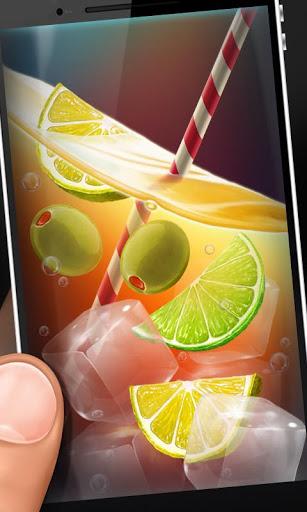 iCocktail Drinks для планшетов на Android
