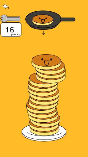 Pancake Tower скачать на планшет Андроид