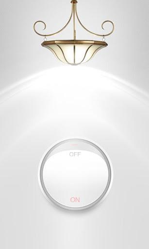 Very Bright Flashlight для планшетов на Android