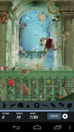Lost Princess для планшетов на Android