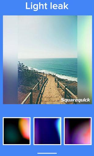 Square Quick Pro - Funny Photo скачать на планшет Андроид