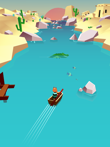 Magic River скачать на Андроид