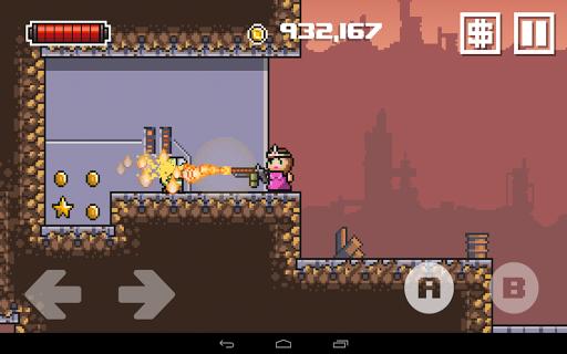 Игра Random Heroes 2 на Андроид