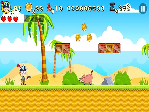 Treasure Ahoy! для планшетов на Android