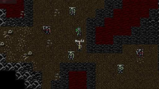 """Игра """"9th Dawn RPG"""" на Андроид"""