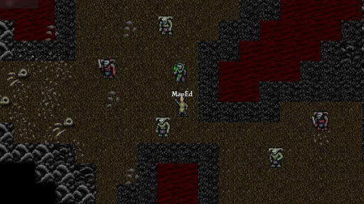 "Игра ""9th Dawn RPG"" для планшетов на Android"