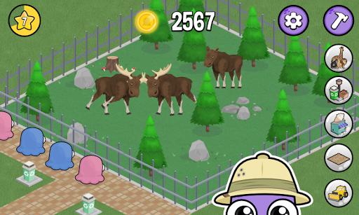 Moy Zoo для планшетов на Android