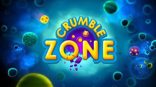 """Игра """"Crumble Zone HD"""" для планшетов на Android"""