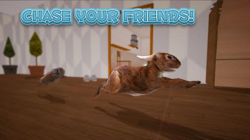 Bunny Simulator для планшетов на Android