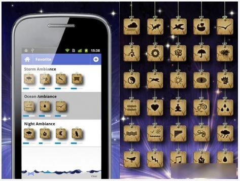 """Музыка """"Relax Melodies Premium"""" на Андроид"""