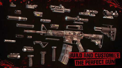 Gun Master 3: Zombie Slayer скачать на планшет Андроид