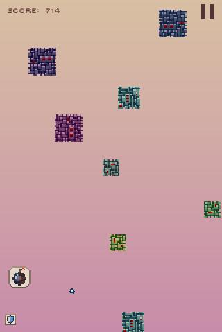 Игра Deflexure на Андроид