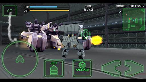 Destroy Gunners SP скачать на Андроид