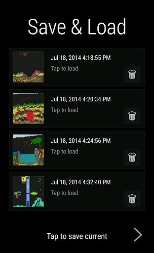 Игра ReactionLab 2 на Андроид
