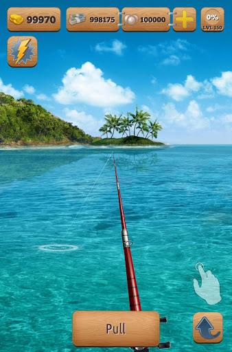 Lets fish! на Андроид