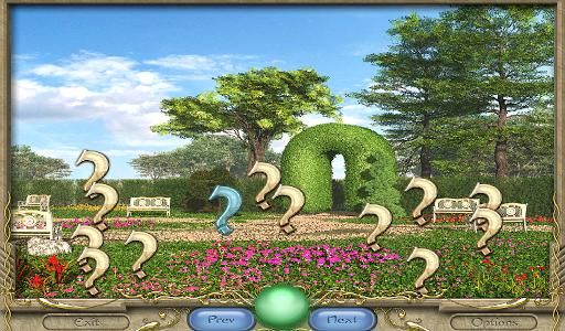 FlipPix Art - Parks & Gardens на Андроид