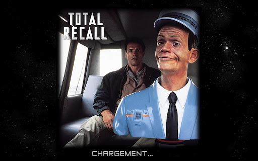 "Игра ""Total Recall - The Game - Ep1"" на Андроид"