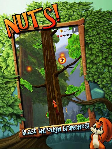 Игра Nuts! на Андроид