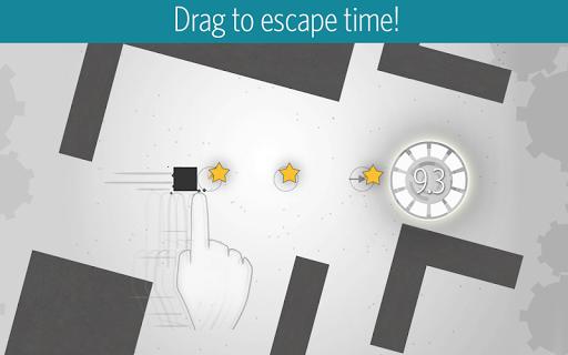 Игра Primitives Puzzle in Time для планшетов на Android