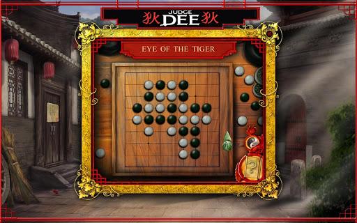 Judge Dee для планшетов на Android