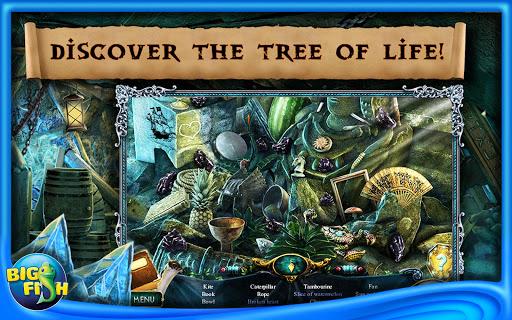 Amaranthine: Tree of Life Full на Андроид