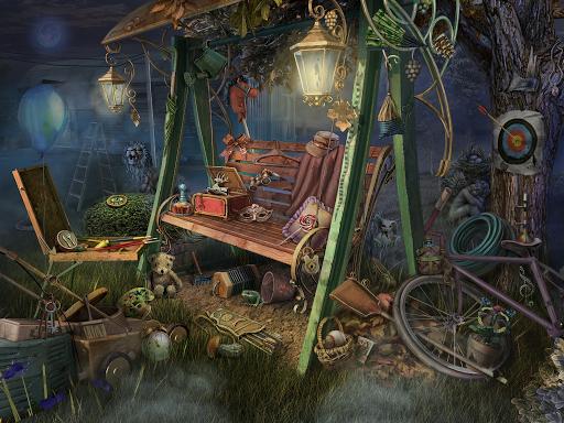 Игра Twisted Lands: Origin для планшетов на Android