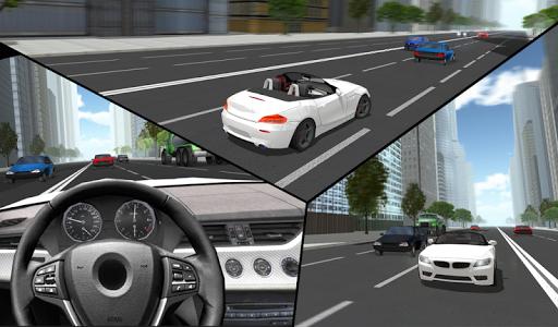 Highway Racer на Андроид