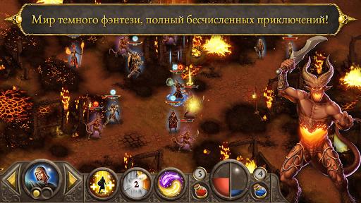 Devils & Demons Premium для планшетов на Android