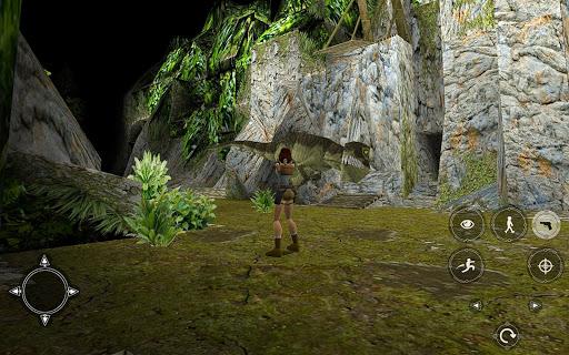 Tomb Raider I на Андроид