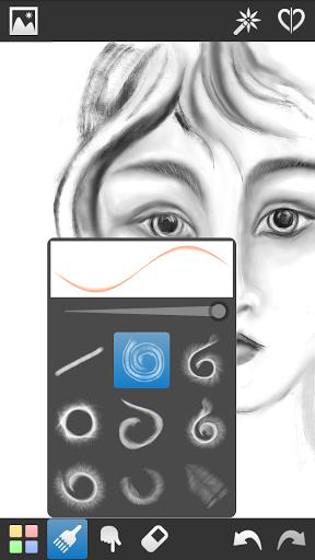 Игра InspirARTion для планшетов на Android