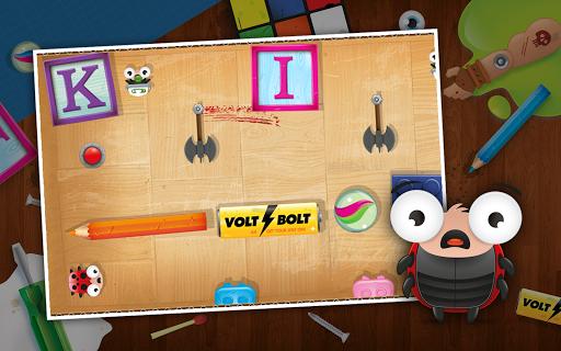 Игра FreeDum для планшетов на Android