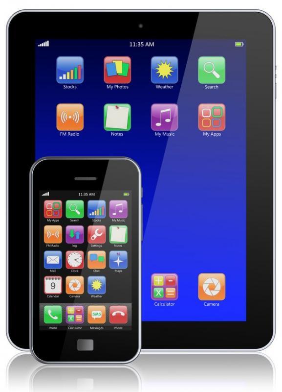 Смартфон или планшет - что лучше?