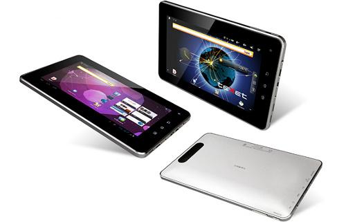 Обзор планшета Texet TM-7025 на Андроид 4.0.1